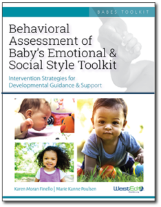 Childhood Social Difficulties >> Behavioral Assessment Of Baby S Emotional Social Style Babes